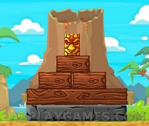 Play Totem Volcano