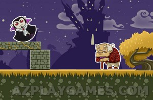 Play Vampirizer