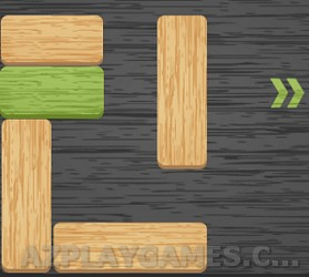 Play Wood Slide