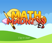 Play Math Madness