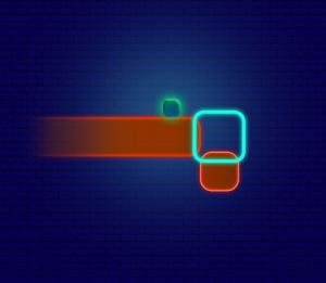Play Neon Block