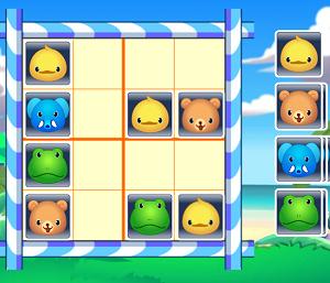 Play Zoobiedoku