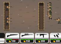 Play Tiny Rifles